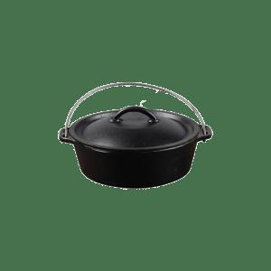 Best Duty Pot (Bake) 114-23,22,21,20
