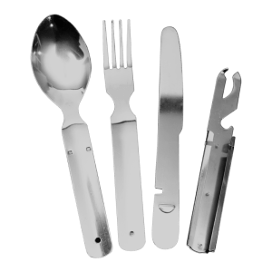 105-28 Stainless Steel Cutlery Set