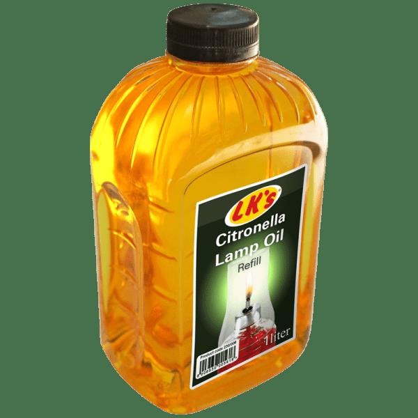 230-006 Citronella Oil Refil 1000ml