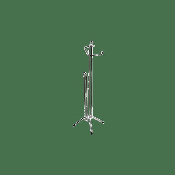 300-057 - chrome paper holder