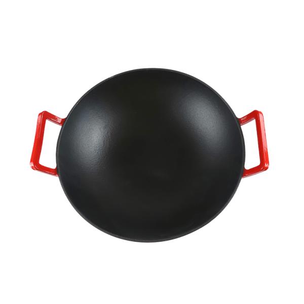 160-151 - red wok top shot