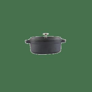 190-104 Ramekin-Oval-black 2