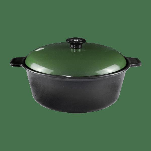 144-82 - Chef Supreme Casserole Green
