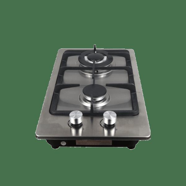 210-004 - Delta Gas Hob (2-burner)