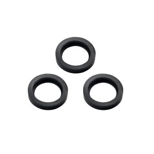 213-48 Lamp Washer (Rubber) 3s