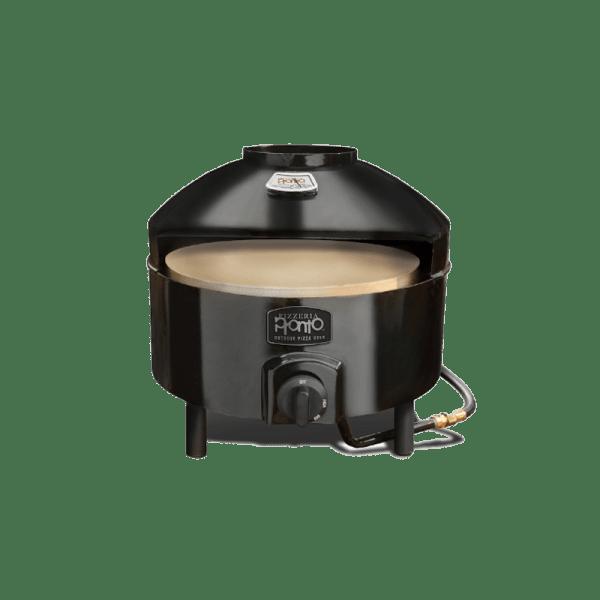 550-001 - Pizza Pronto Gas Oven 1