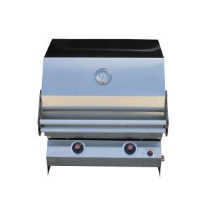 705-012 - 2 burner BI Octane