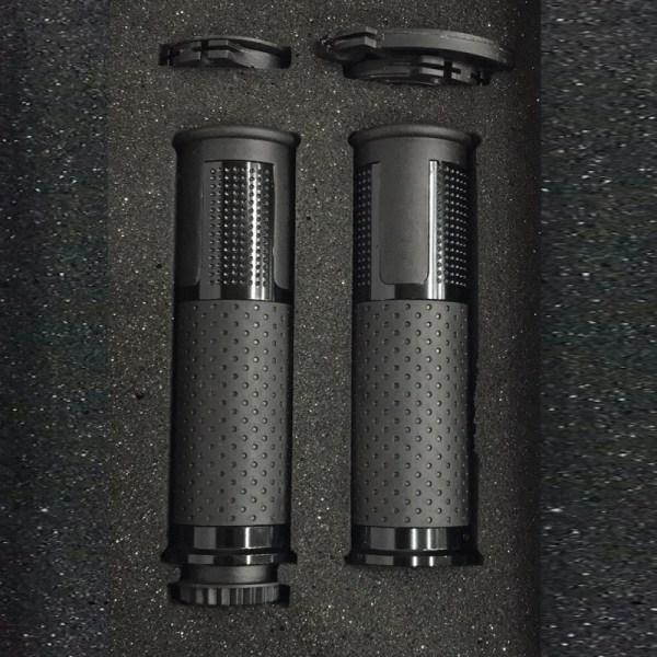 ΧΕΙΡΟΛΑΒΕΣ Xinli 654 130mm ΜΑΥΡΟ ΣΕΤ