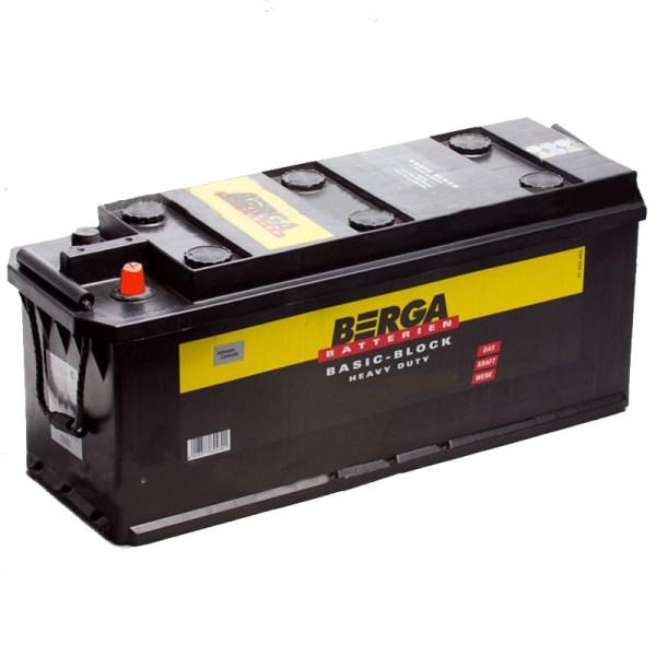 100AH 720EN TRUCK BASIC-BLOCK BERGA
