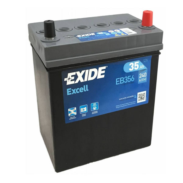 35AH EXIDE EXCELL