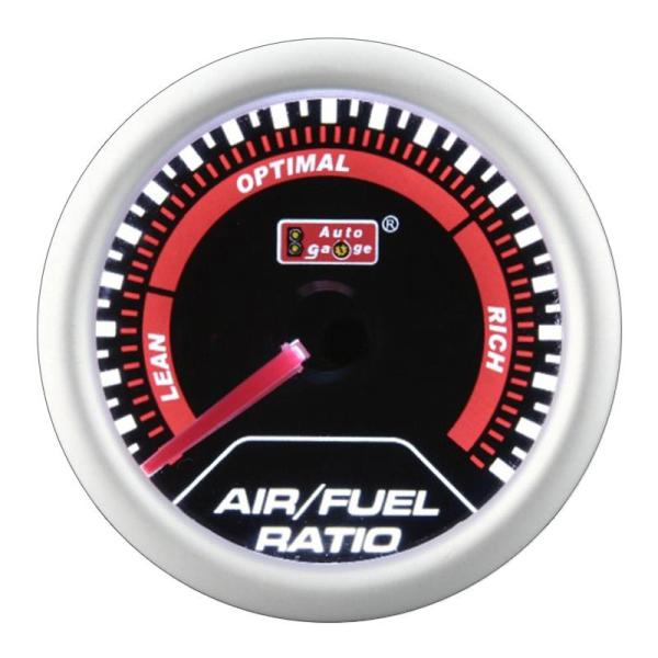 AIR/FUEL RATIO ΜΑΥΡO A.G.