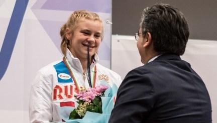 Екатерина Дынник