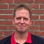 Arne Behn wurde erstmals in die Startachse beordert, überzeugte dort gegen Edelweiß Goslar
