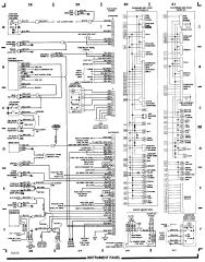 1991 Toyota Truck Headlight Wiring Diagrams