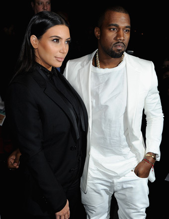 Report: Kim Kardashian Rushed to Doctor in Miscarriage Scare