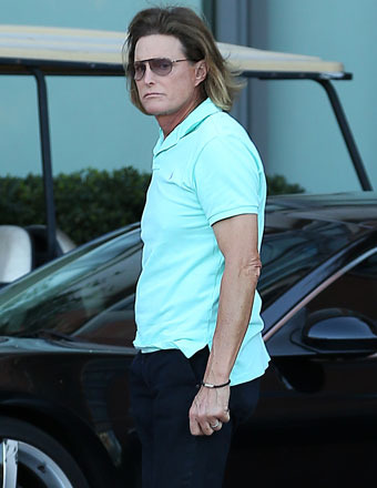 Is Bruce Jenner Becoming a Woman… or Just Trying to Look 'Cool'?