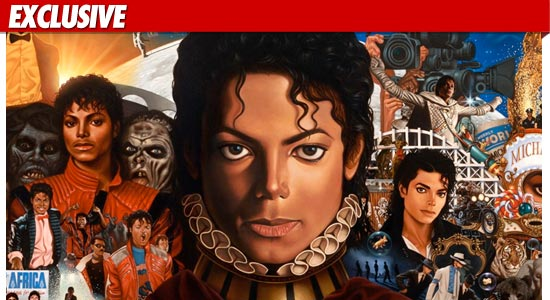 Michael Jackson Breaking News song: