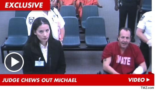 michael lohan denied bond