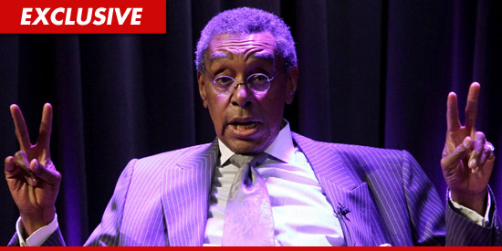 Don Cornelius Dead of Suicide at 75