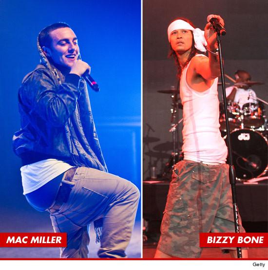 0613-mac-miller-bizzy-bone-getty