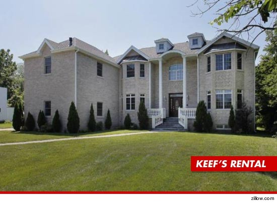 Chief Keef's IL House