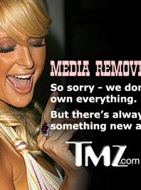 Rihanna Bottomless