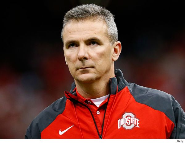 Urban Meyer's Brother-In-Law - Charged with Kidnapping ...