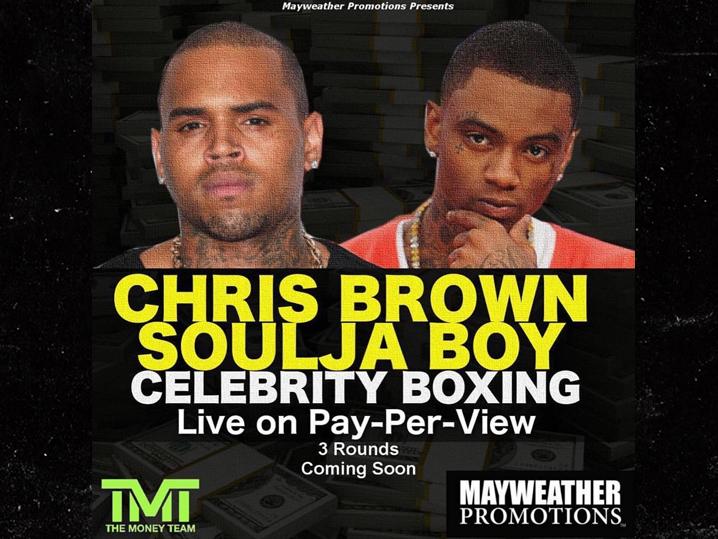 Image result for soulja boy vs chris brown