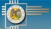 NM Legislature Logo