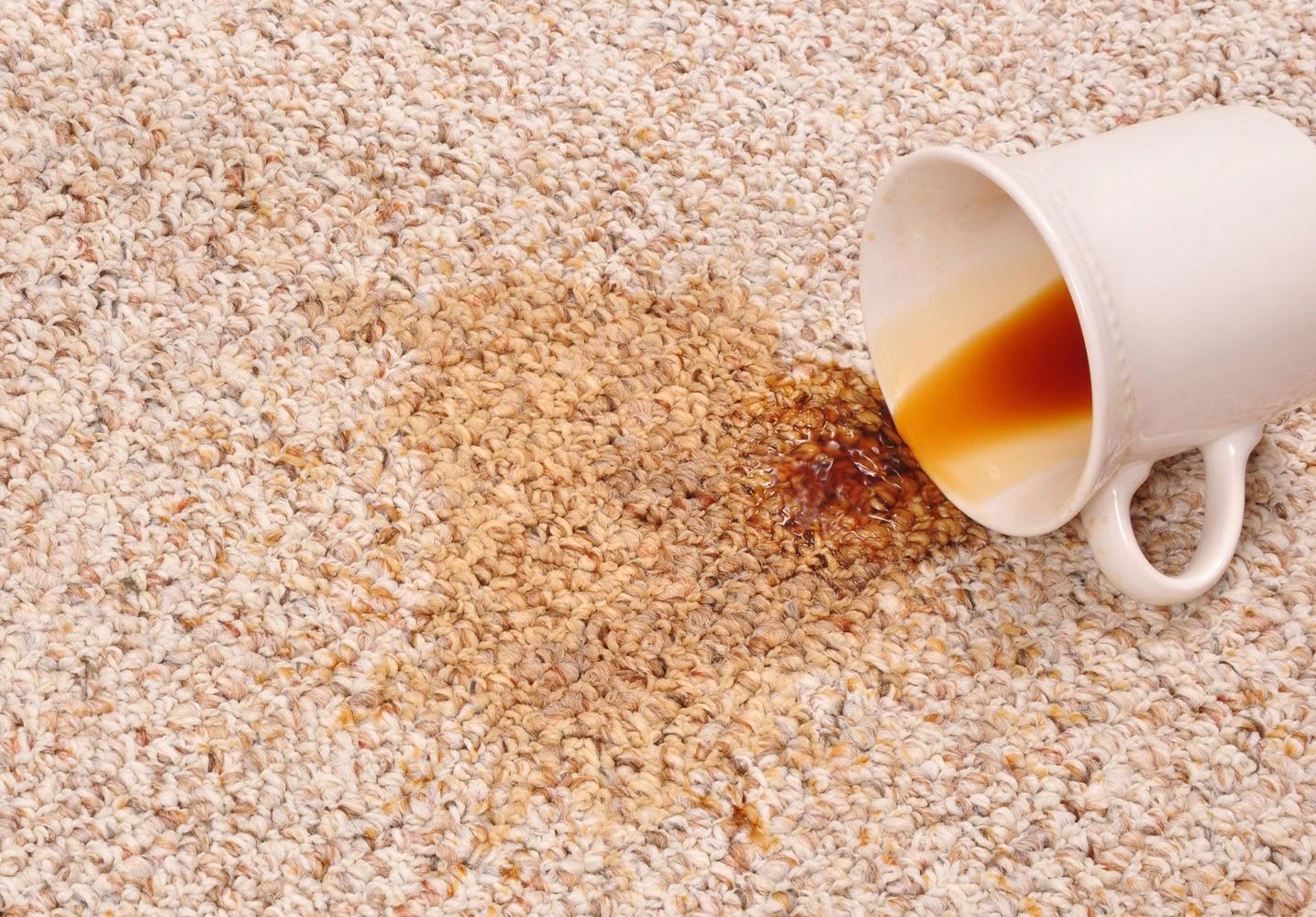 Consejos útiles de Llabrés para limpiar la alfombra de tu casa
