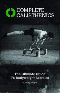 Complete calisthenics book