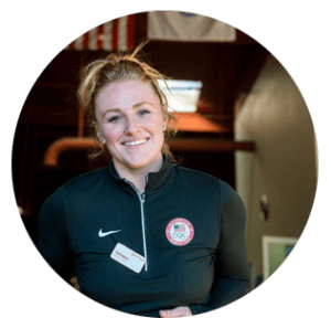 Kellianne Van der moer