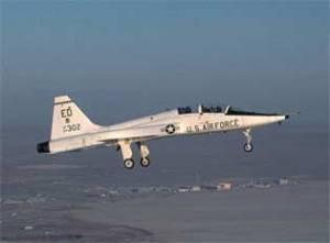 Northrop F-5/T-38