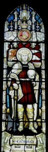 St Cadwaladr window