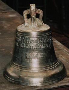 St. Tudno's bell