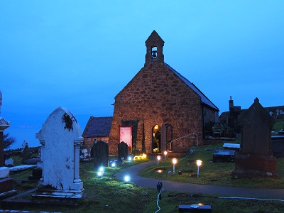 Carols by Candlelight at 4.30 pm