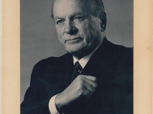 Stanley G Rees M.A.