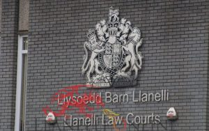 Cash Generator theft leads to court appearance for Llanelli man