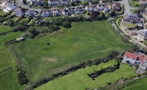 More than 1,800 object to new houses in Langland