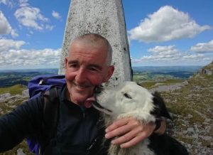 Family pay tribute to 60-year-old motorcyclist killed following collision on A40