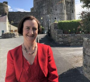 Nia Griffith MP's Weekly Column – Child Trust Fund access begins for Llanelli's younger generation
