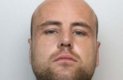 Police seek whereabouts of Simon Mark Harding in connection with assault in Llanelli
