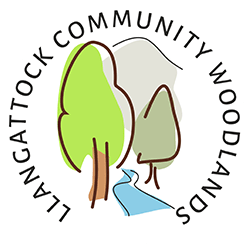 LLANGATTOCK COMMUNITY WOODLANDS