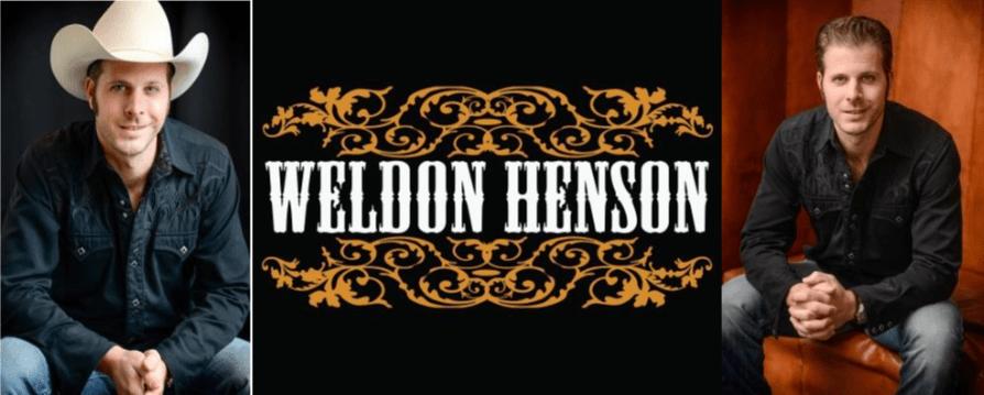 <h2>Weldon Henson</h2>