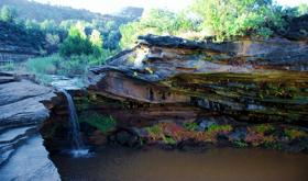 Ceta Canyon