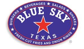 Blue Sky logo