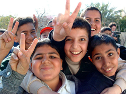 iraq children1