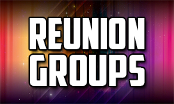 Reunion Groups
