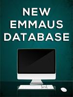 emmaus-database