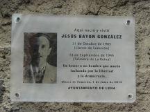Homenaje Jesús Bayón 15
